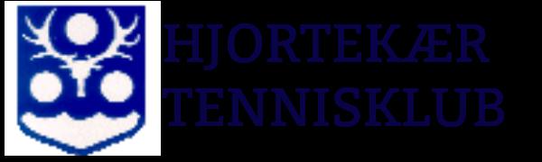 Opdatering på Hjortekær tennisanlæg
